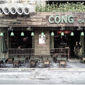 cộng cafe final