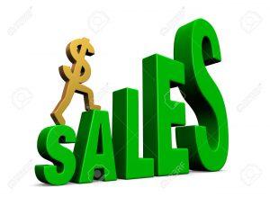 sales more