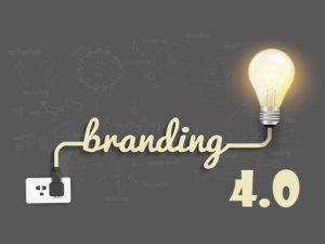 Branding 4.0